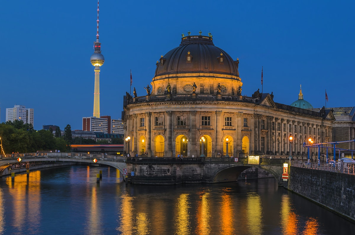 Berlin, Germany | Study Abroad | Academics | College of ...