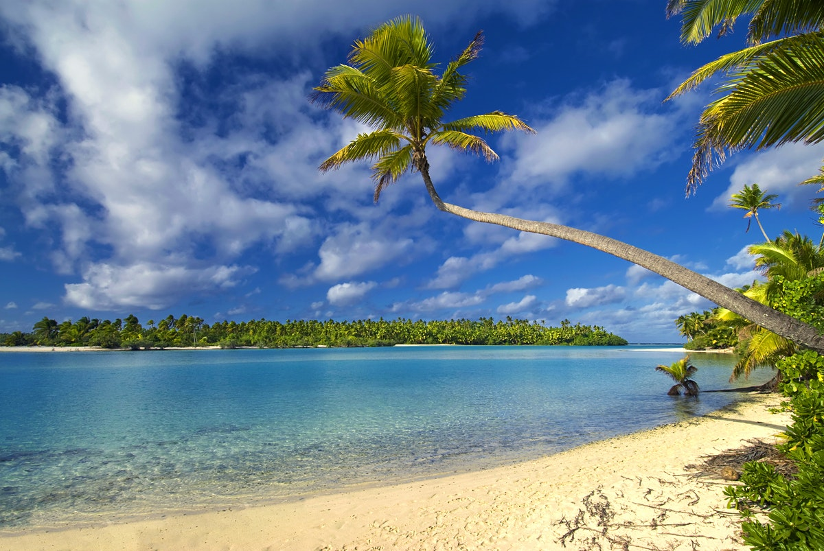 The Cook Islands travel - Lonely Planet