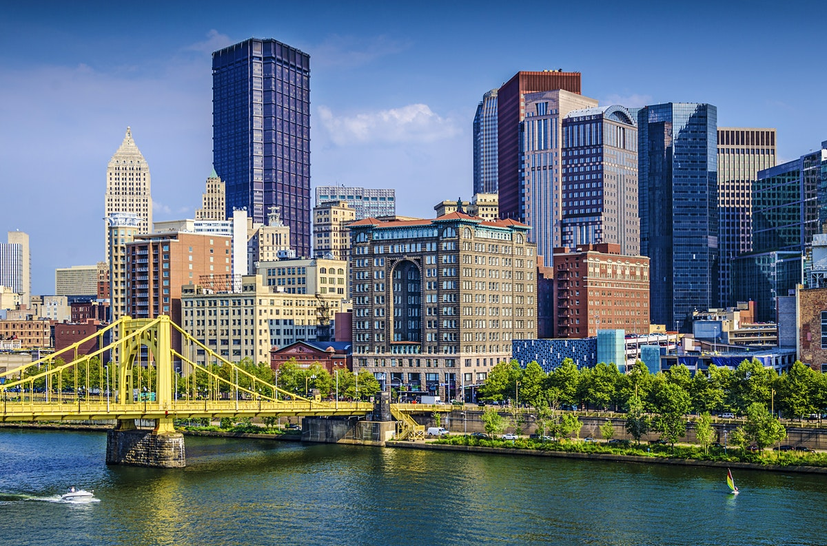 wholesale dealer 57d69 a2a7e Pittsburgh travel   Pennsylvania, USA - Lonely Planet