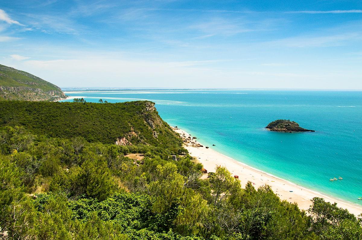 Parque Natural Da Arr 225 Bida Travel Portugal Lonely Planet
