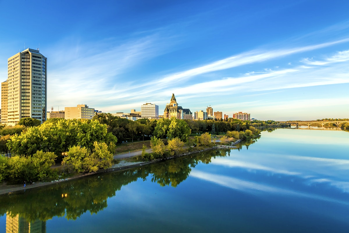 Saskatoon travel - Lonely Planet