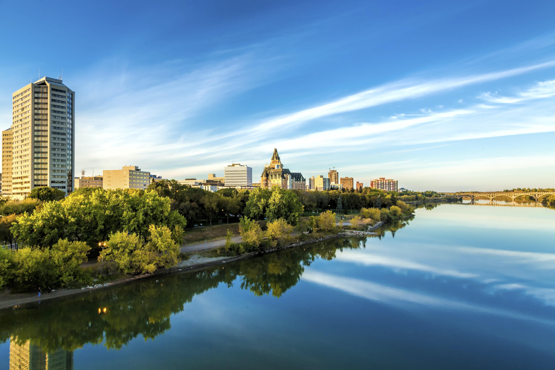 saskatoon travel