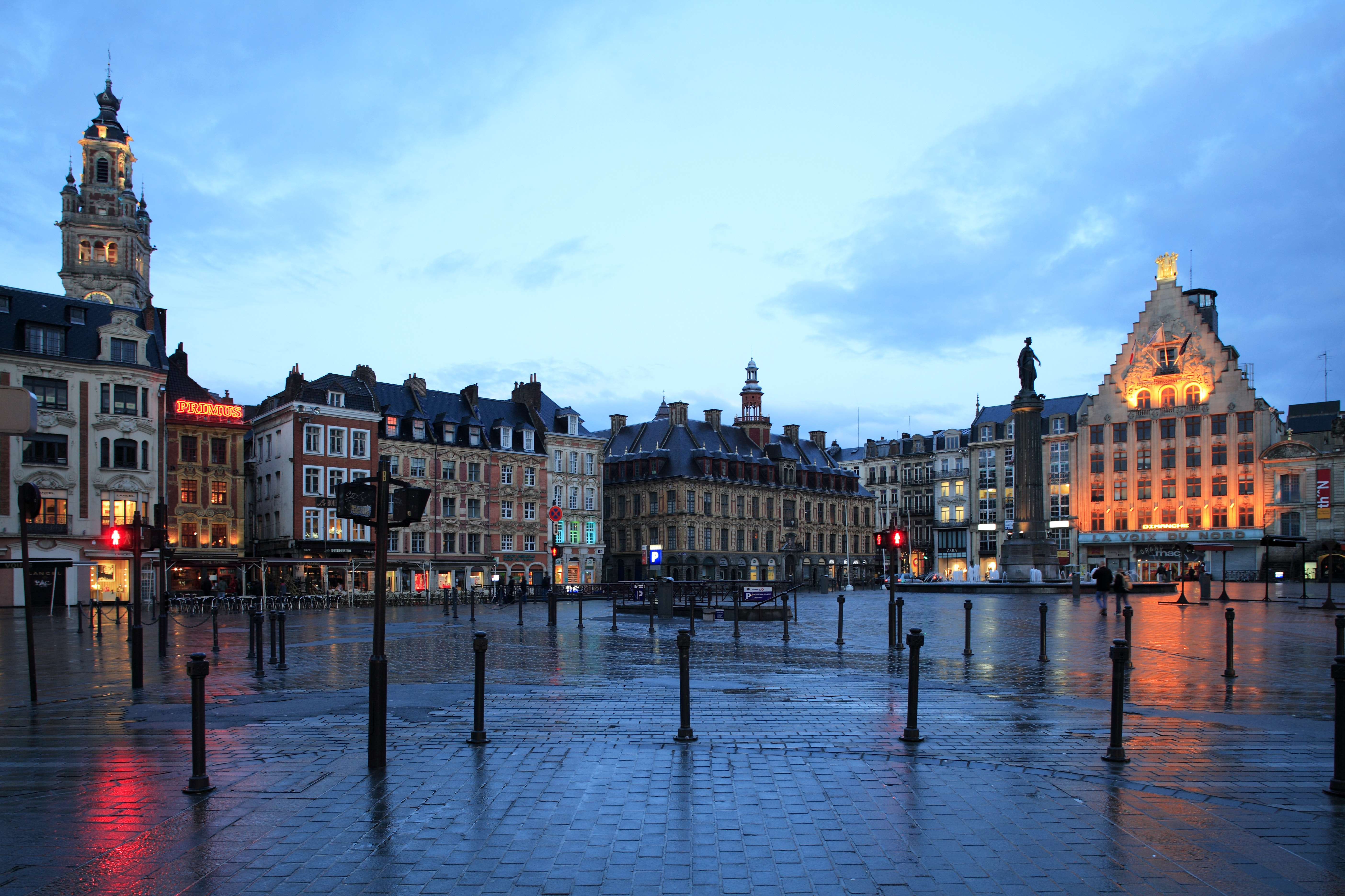 Lille Travel Lonely Planet