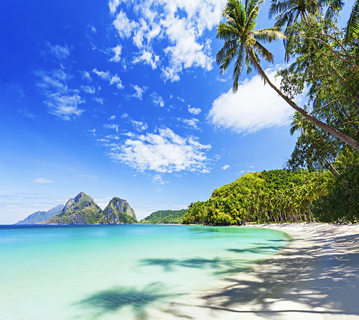 Philippines Beach: Philippines - Lonely Planet