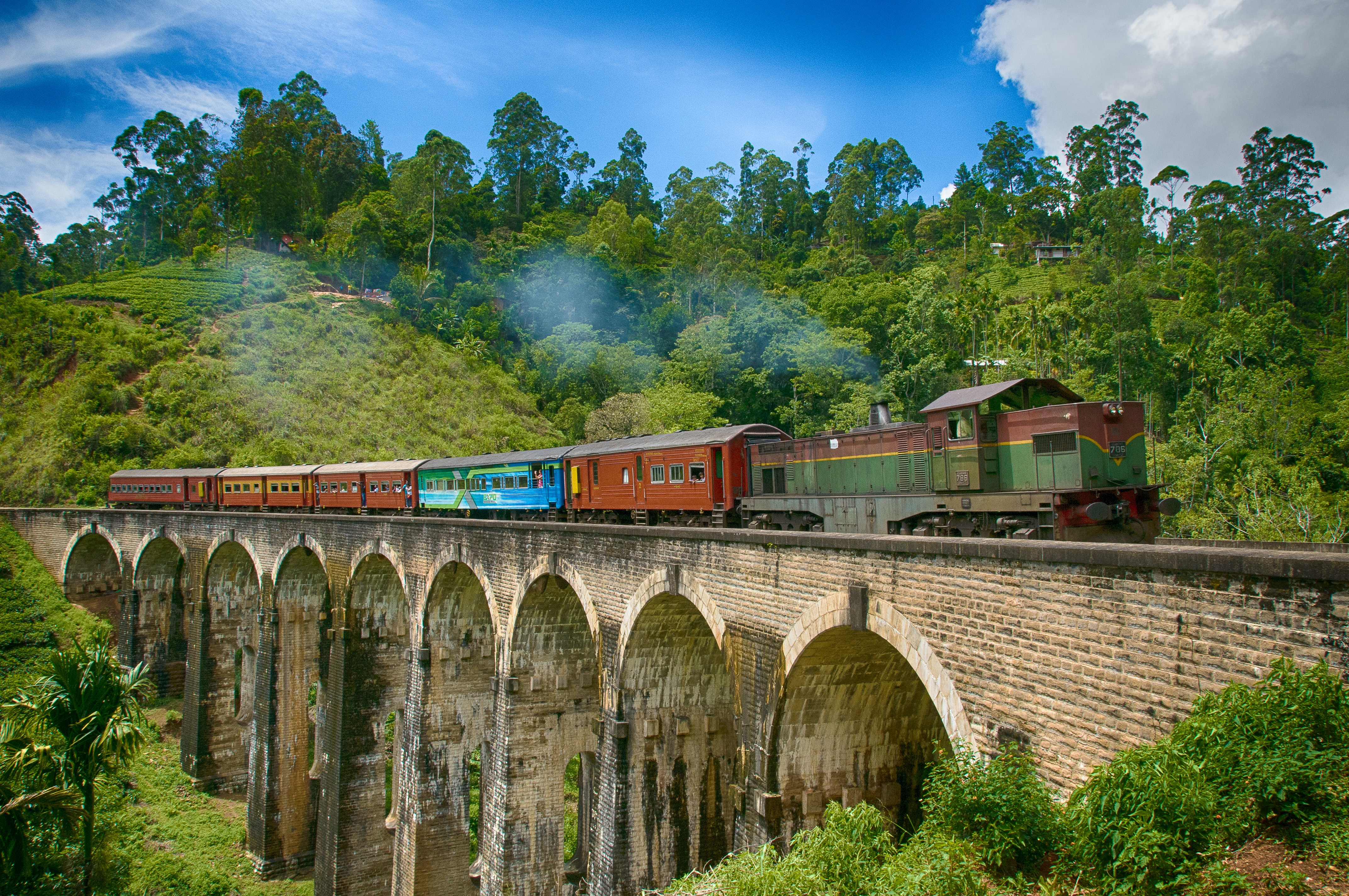 Ella Travel The Hill Country Sri Lanka Lonely Planet
