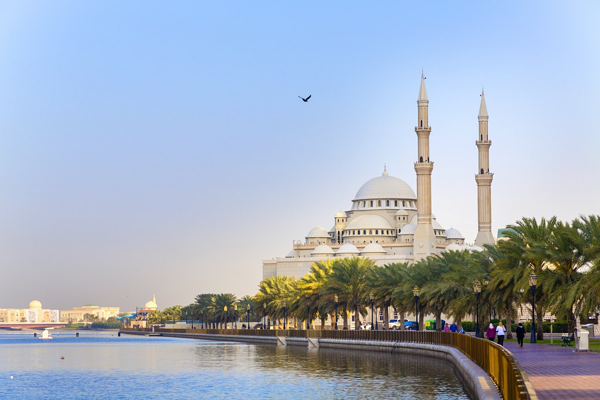 Sharjah Travel United Arab Emirates Lonely Planet