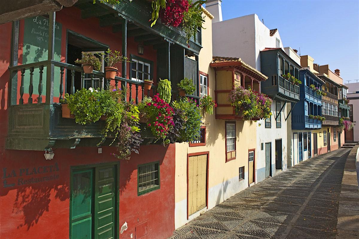 Santa Cruz De La Palma Travel Lonely Planet
