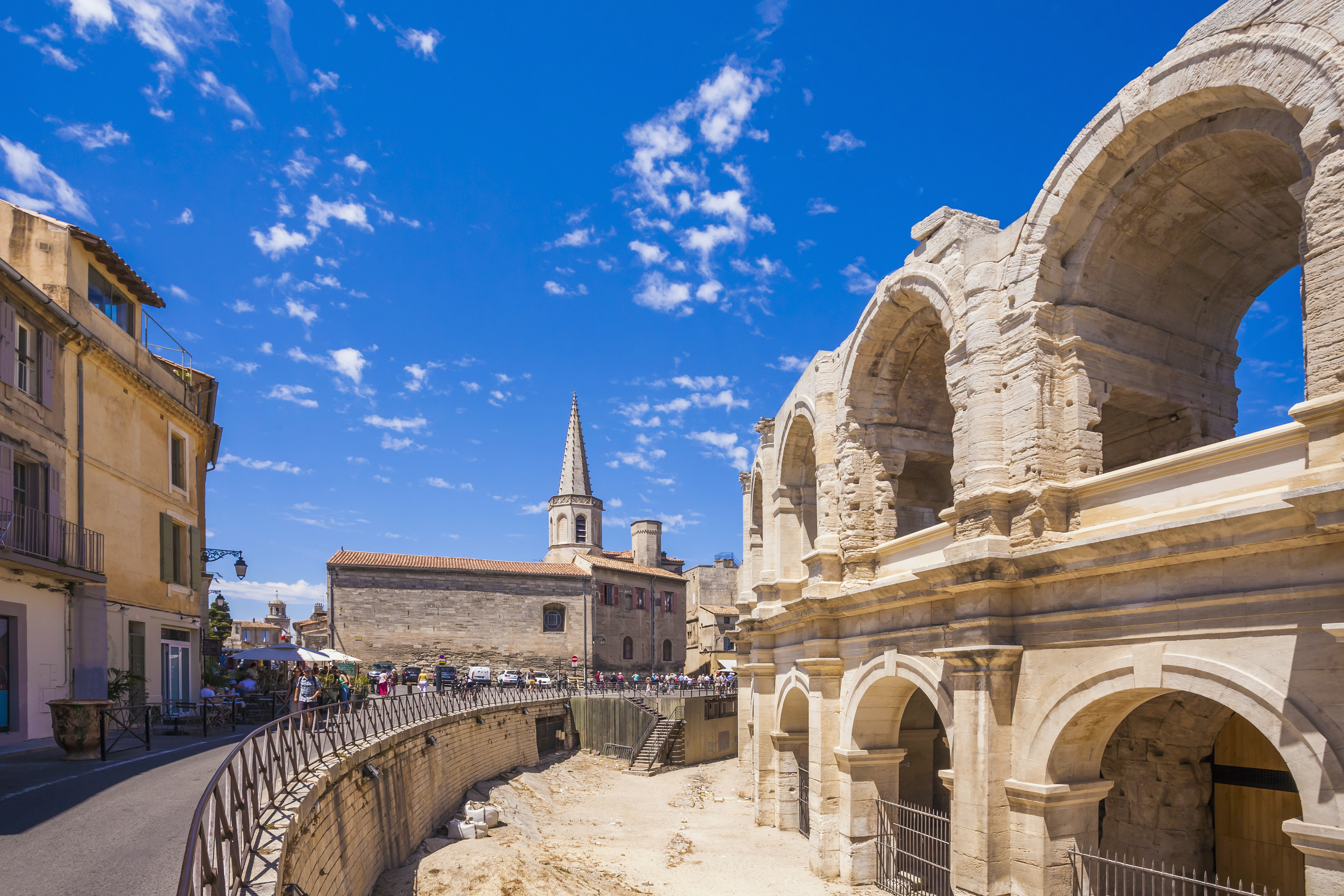 Arles Travel Lonely Planet