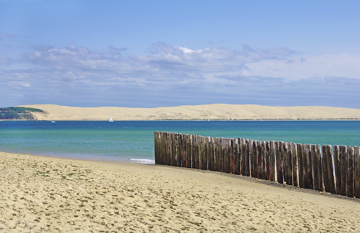 Arcachon Travel France Lonely Planet