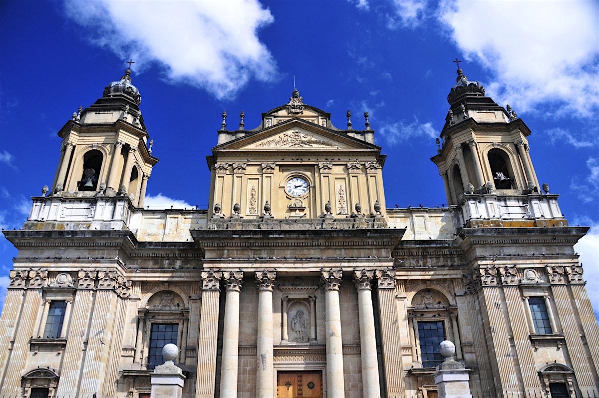 No Money Down Car Insurance >> Guatemala City travel | Guatemala - Lonely Planet