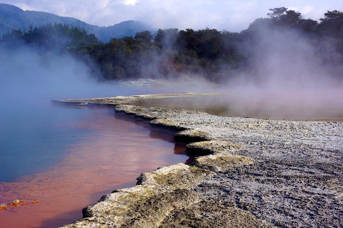 Rotorua travel | Rotorua & the Bay of Plenty, New Zealand - Lonely