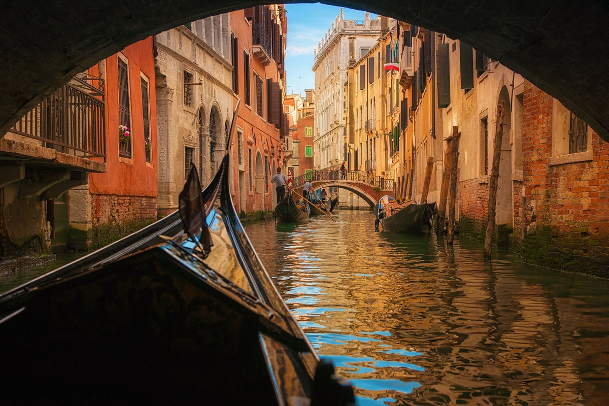 Venice Travel Italy Lonely Planet