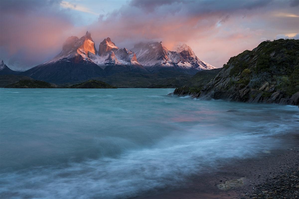 Parque Nacional Torres Del Paine Travel Southern