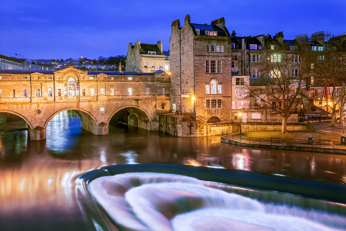 Bath travel | Southwest England, England - Lonely Planet