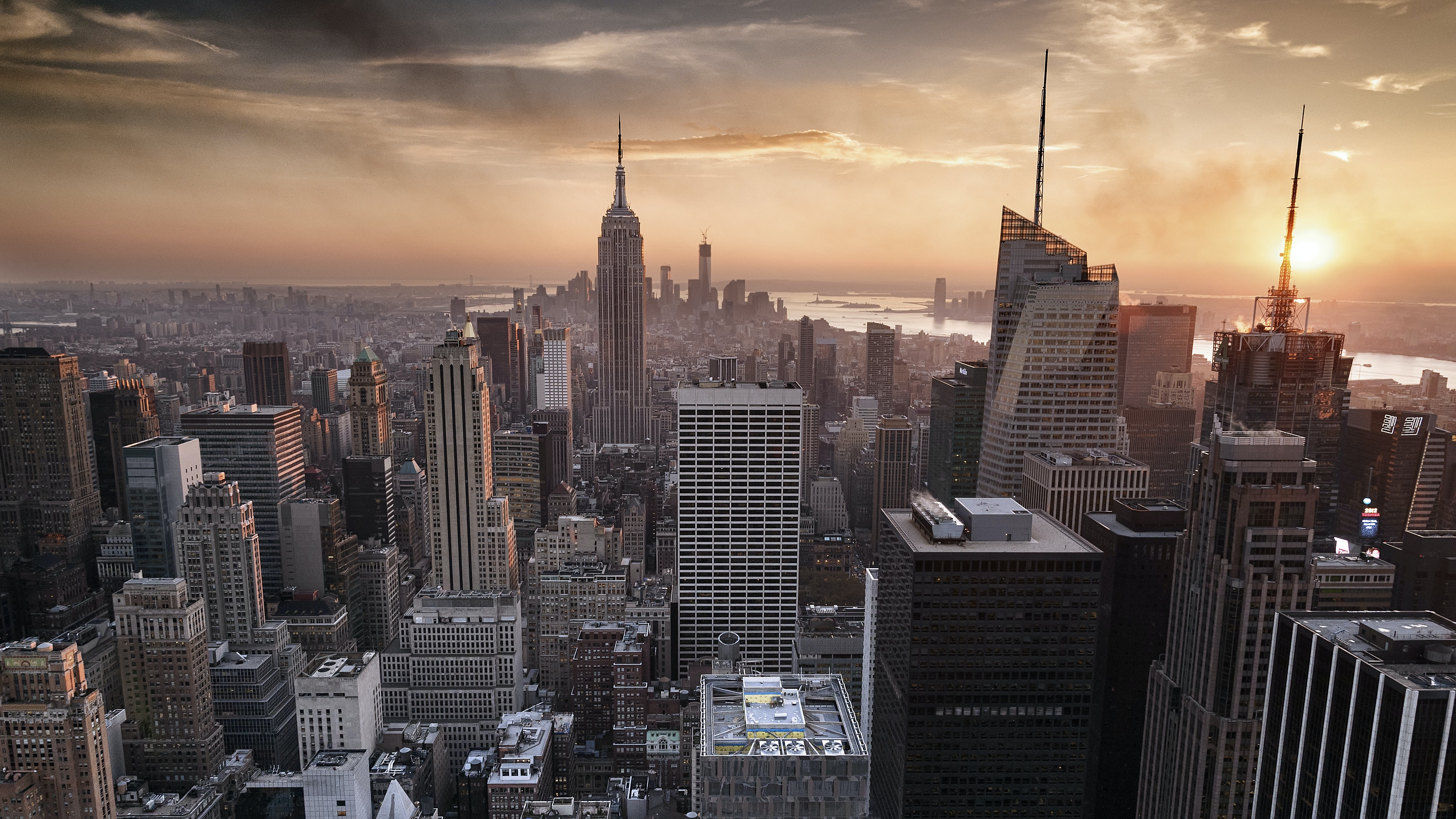 new york city travel - lonely planet