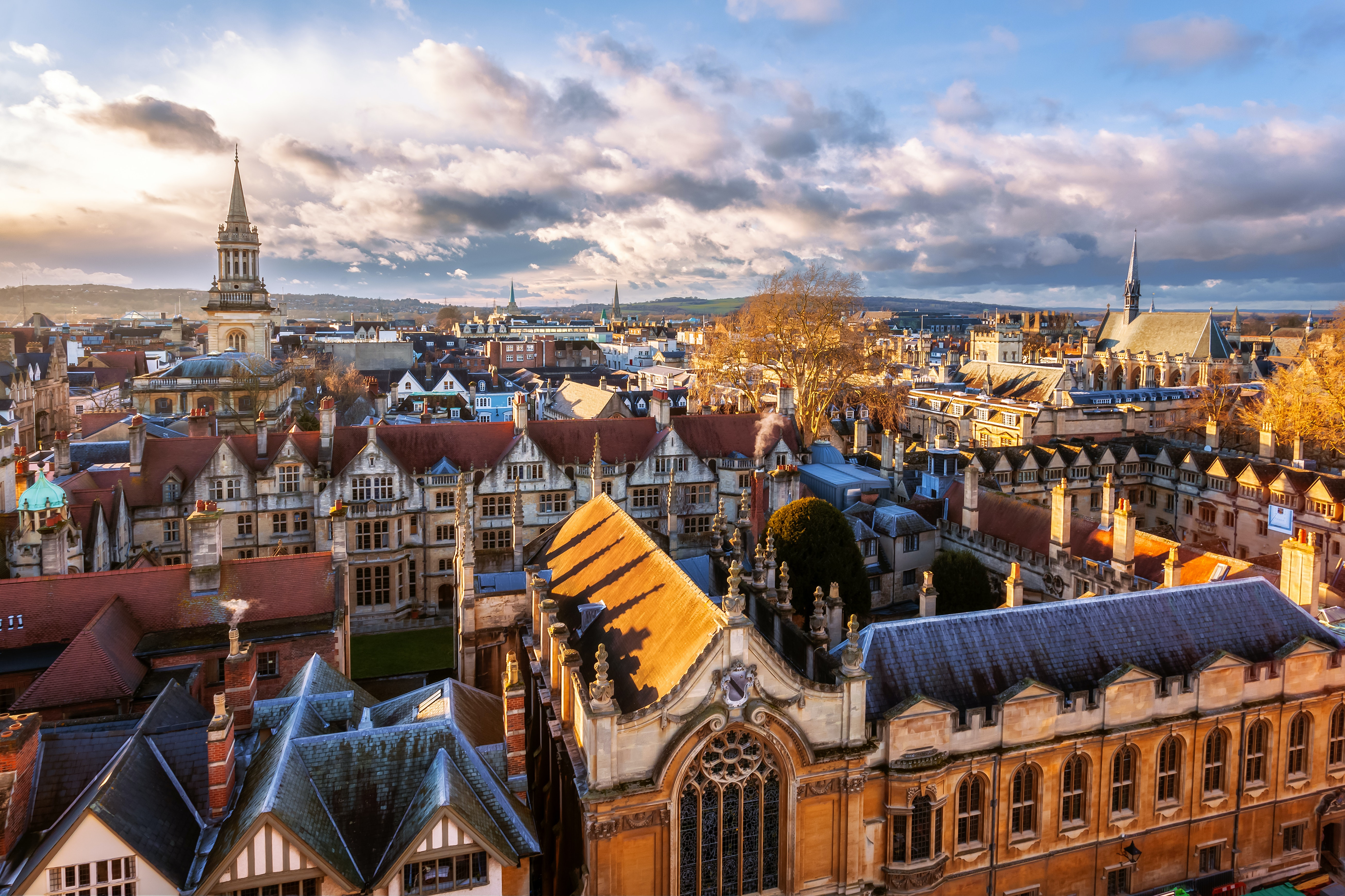 Oxford - Lonely Planet