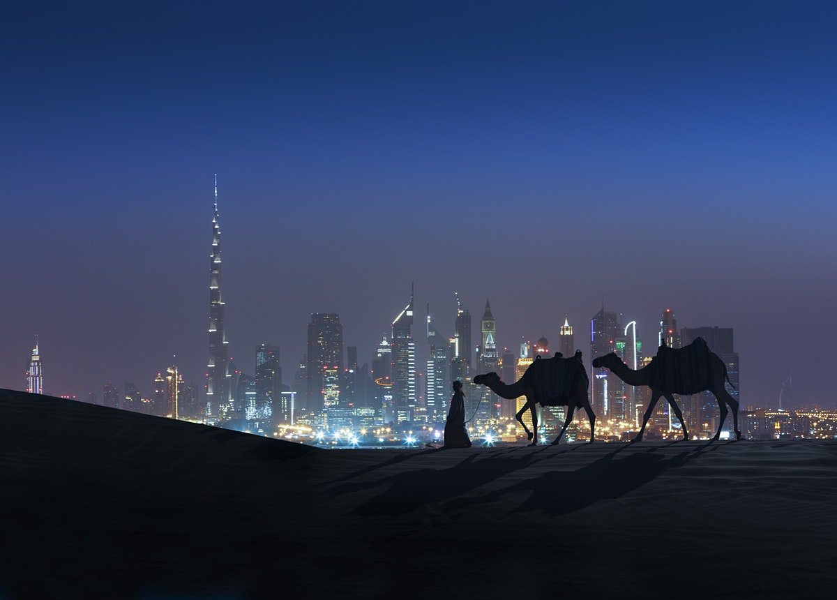 Dubai travel | United Arab Emirates - Lonely Planet