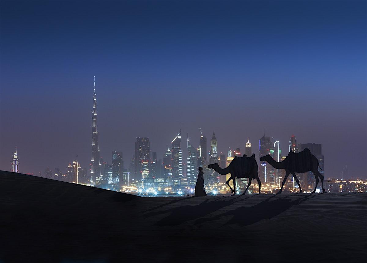 Dubai Travel United Arab Emirates Lonely Planet