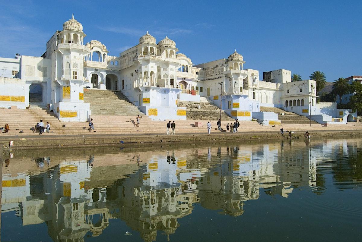Pushkar travel | Rajasthan, India - Lonely Planet