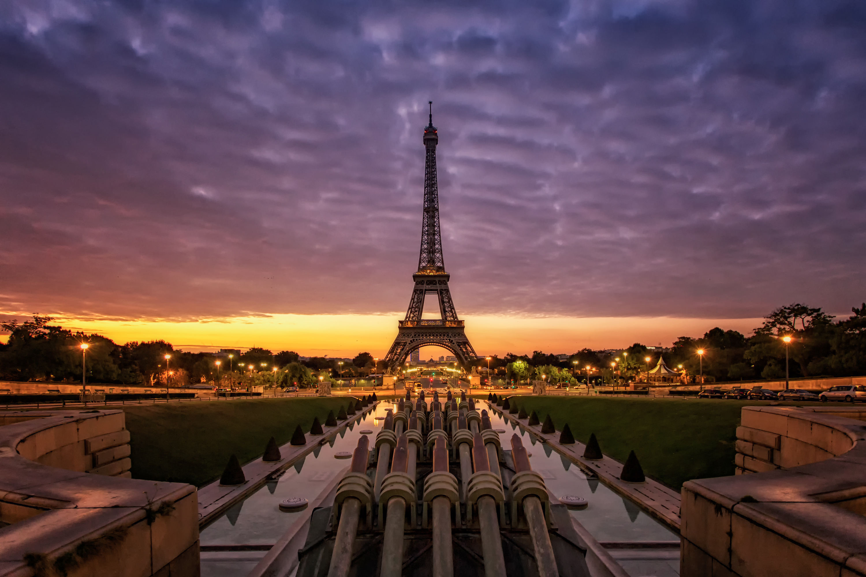 Eiffel Tower Hd Images 04547: Paris, France Attractions - Lonely Planet