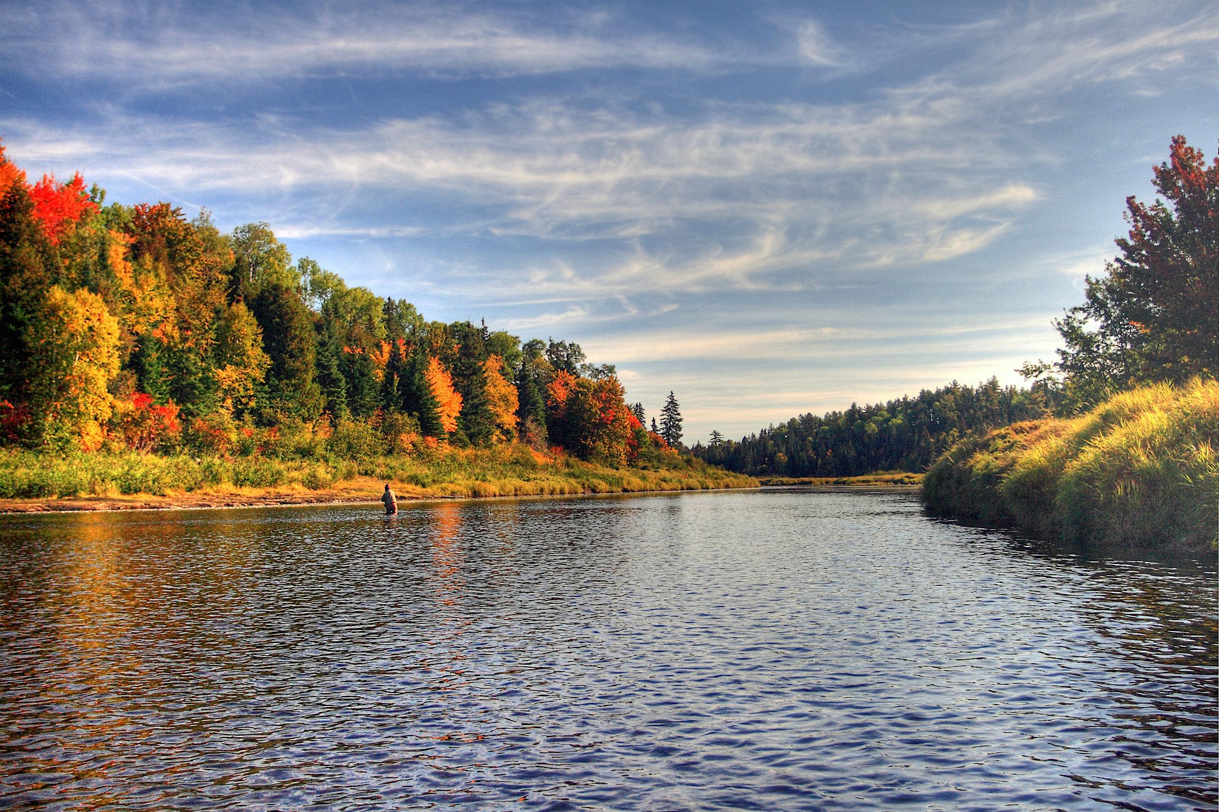 New Brunswick Travel Lonely Planet