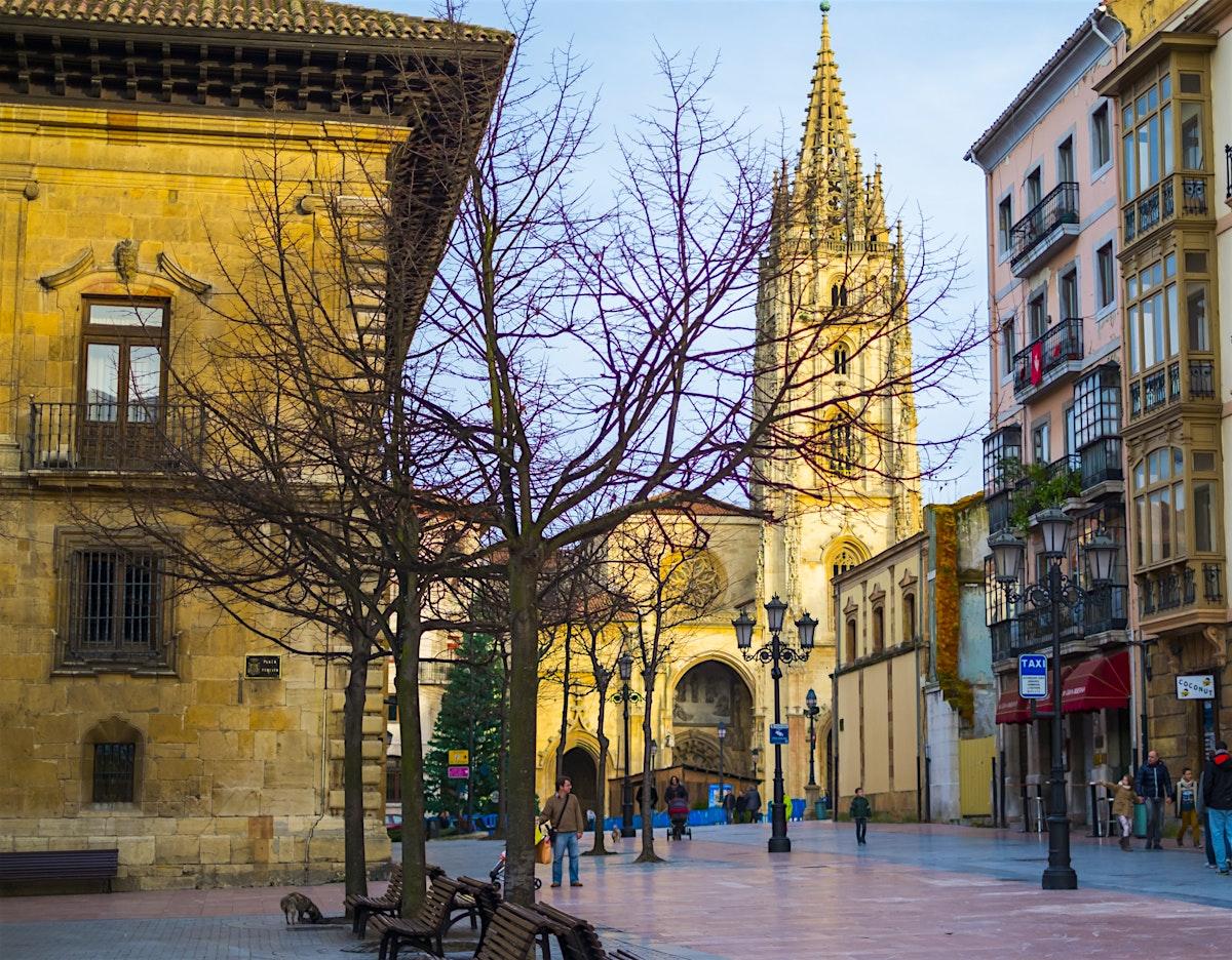 Oviedo Travel Lonely Planet