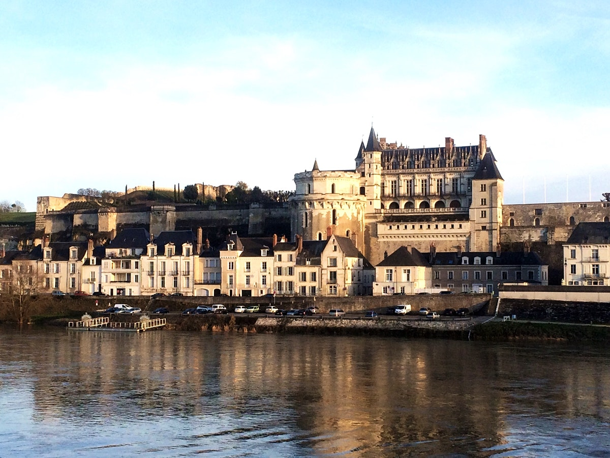 Amboise travel | The Loire Valley, France - Lonely Planet