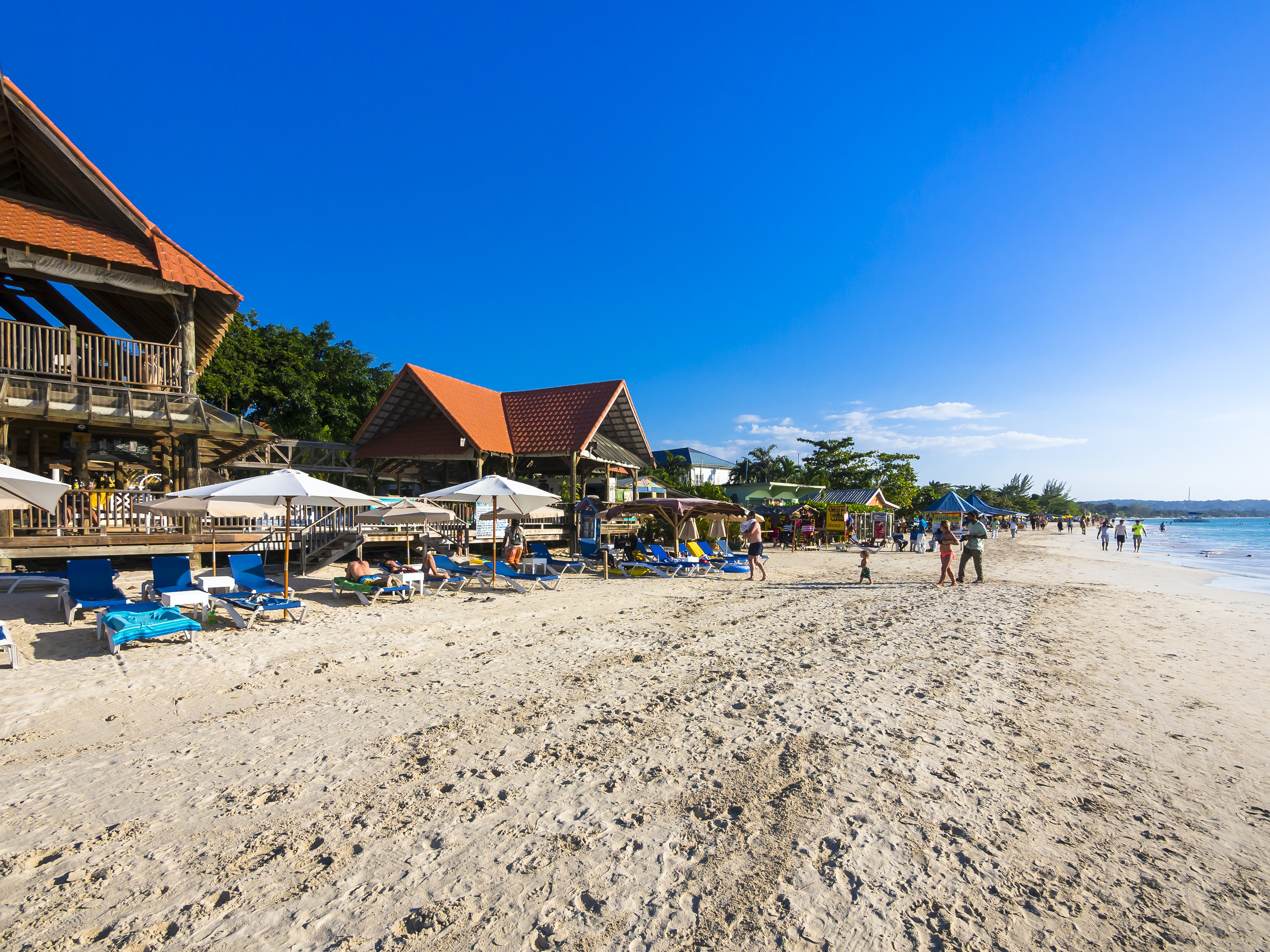 negril amp west coast travel lonely planet
