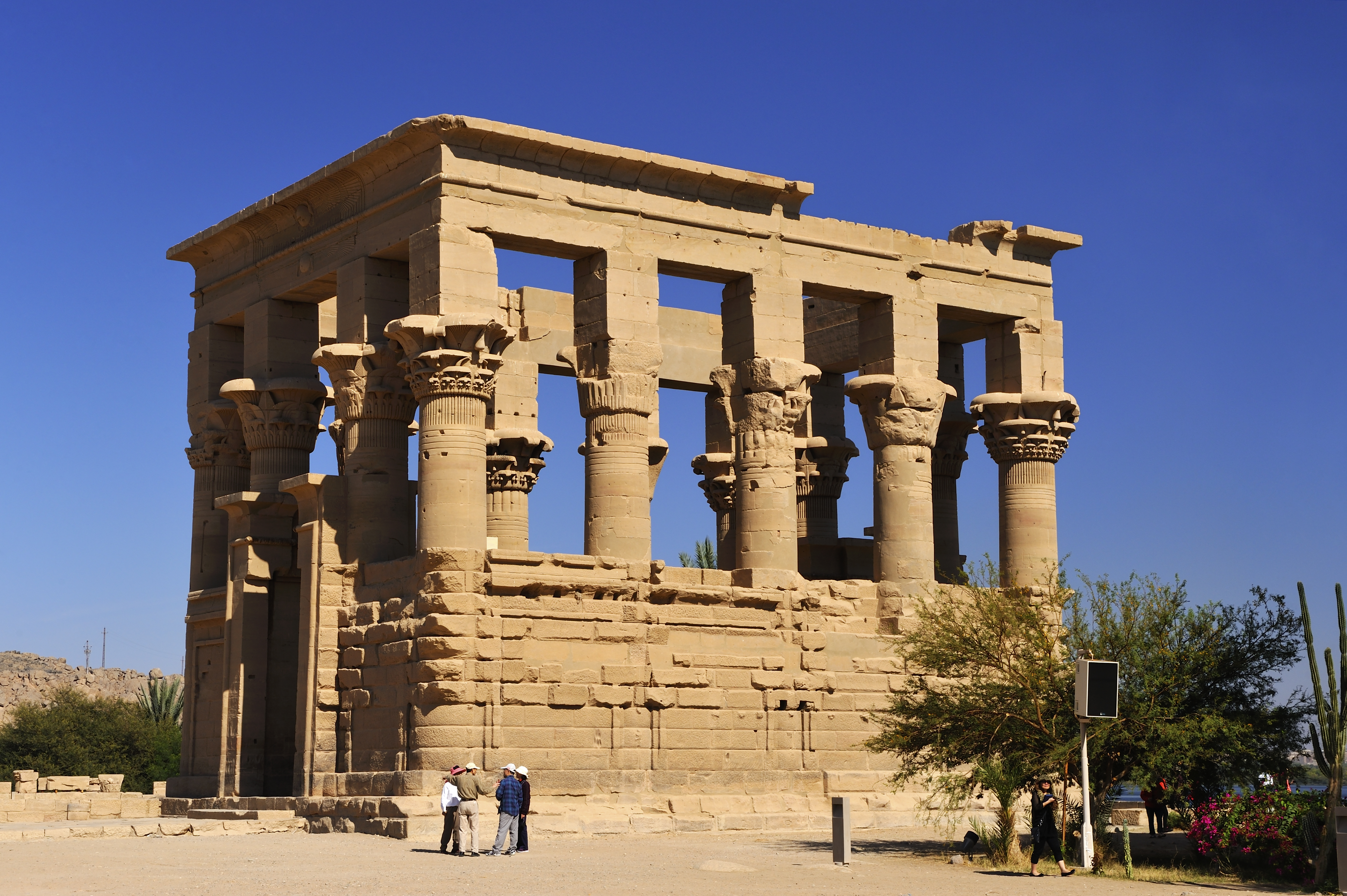 Temple of Isis | Philae, Egypt Philae - Lonely Planet