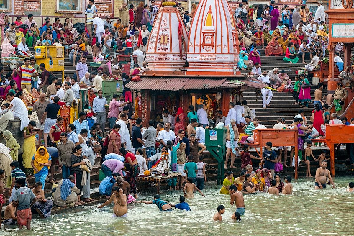 Haridwar Travel Uttarakhand India Lonely Planet