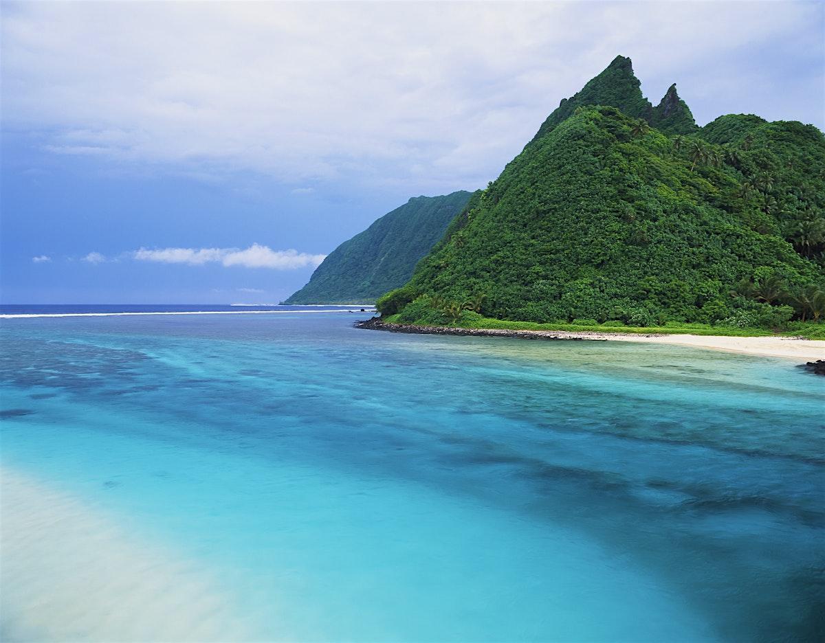 American Samoa Travel Lonely Planet