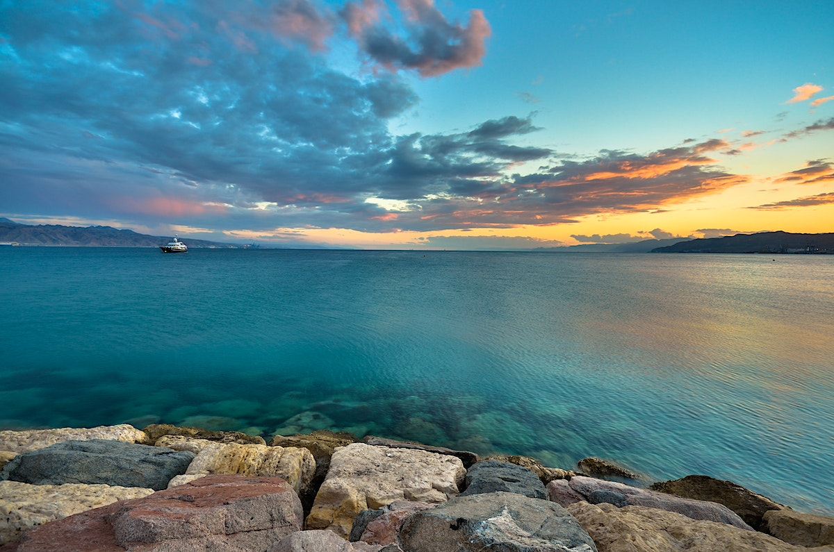 Eilat travel   Israel - Lonely Planet