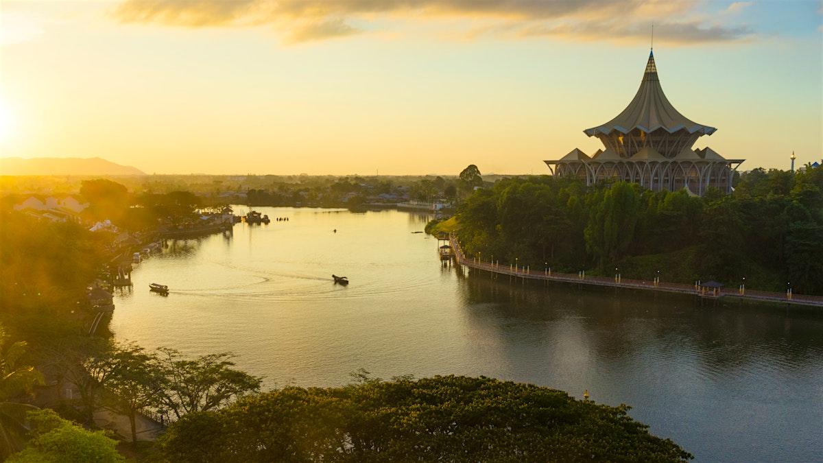 Kuching Travel Sarawak Malaysia Lonely Planet