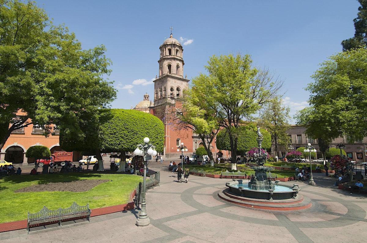 Querétaro travel - Lonely Planet