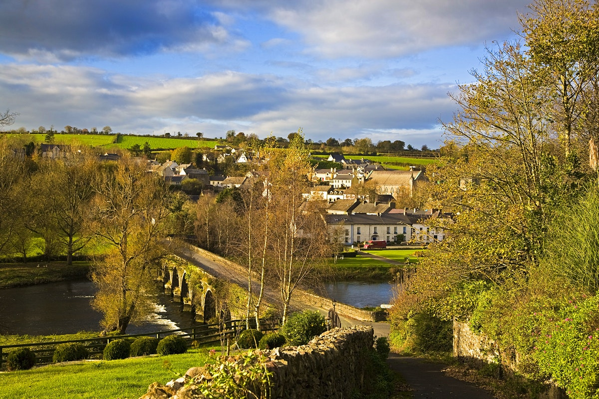 Inistioge Travel Lonely Planet