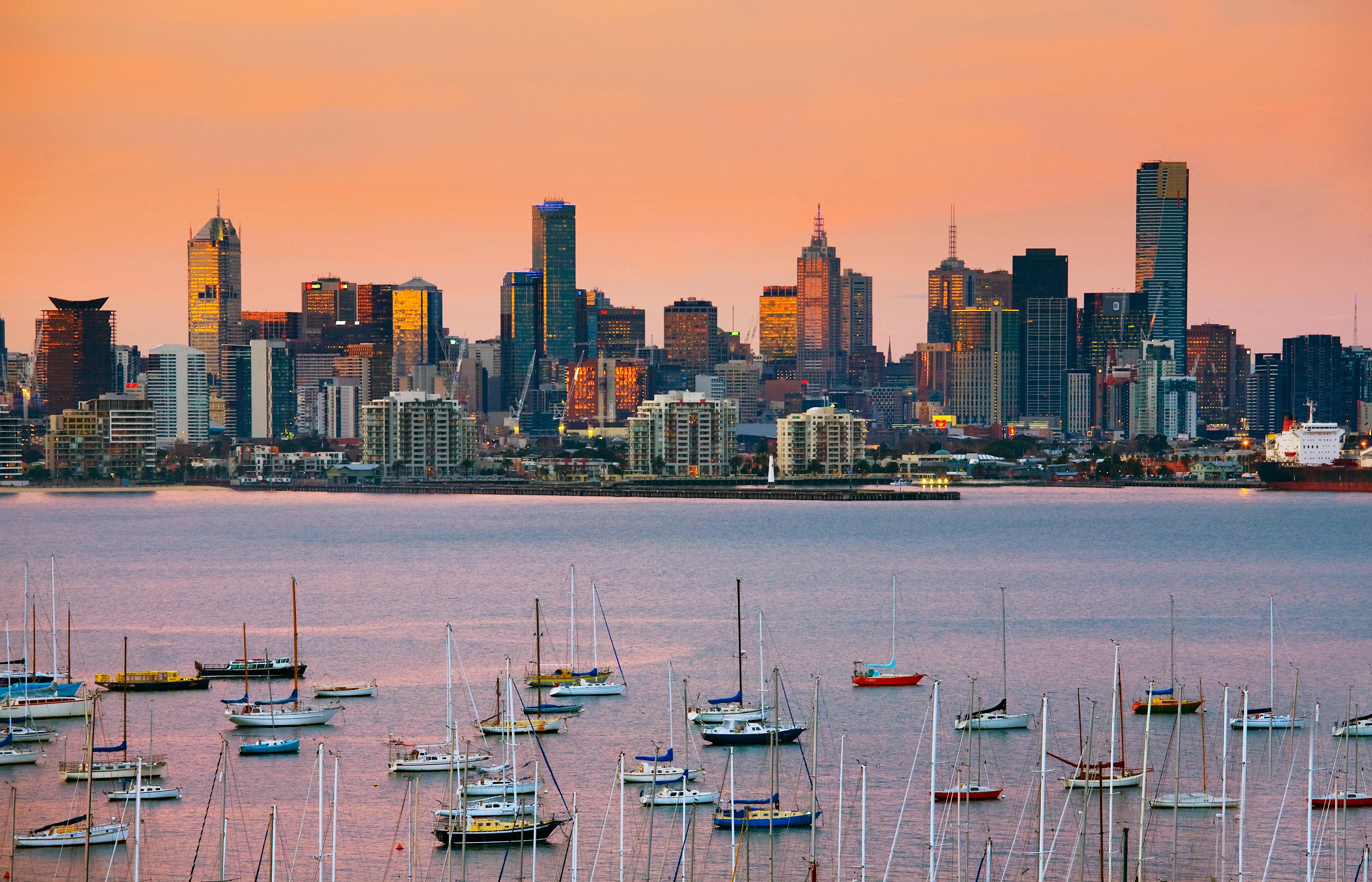 Melbourne Travel Australia Lonely Planet