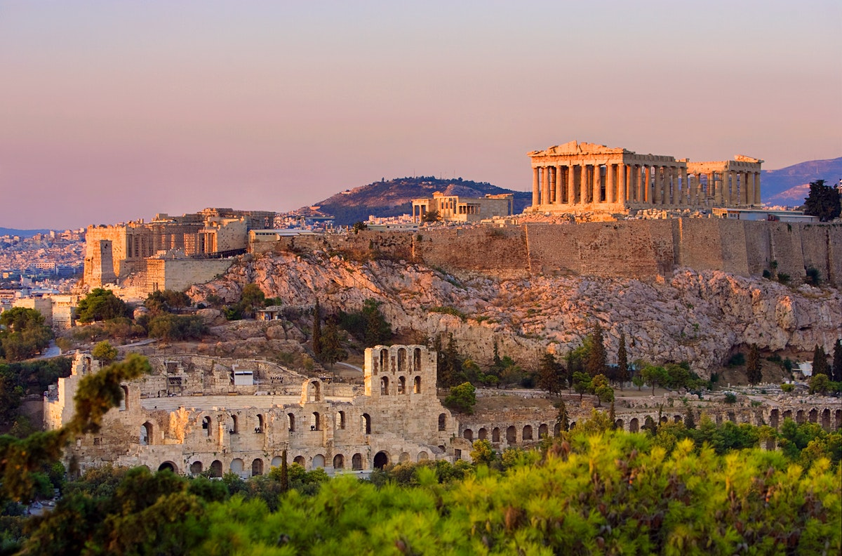 Athens Travel Greece Lonely Planet
