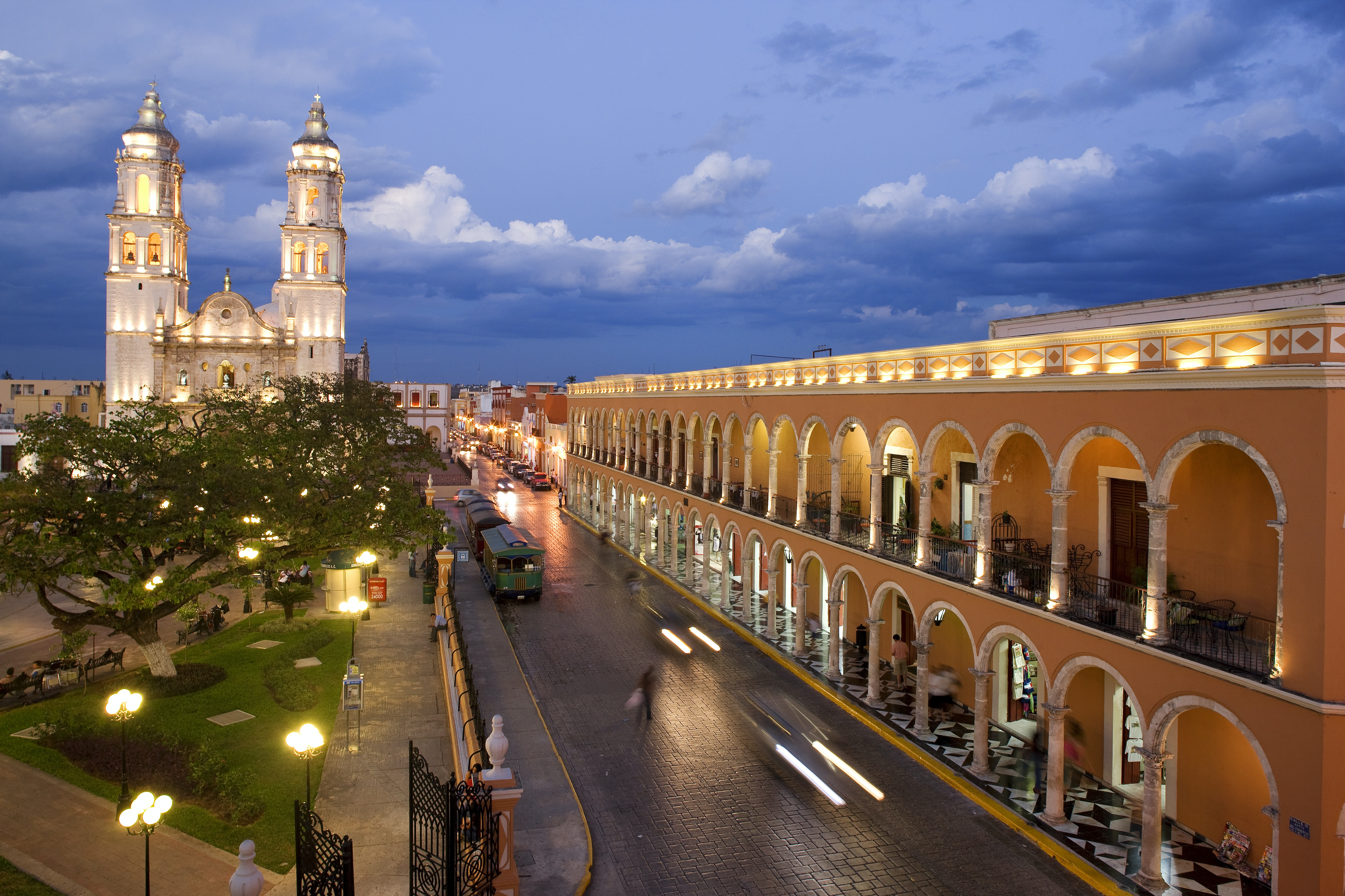 Campeche travel - Lonely Planet