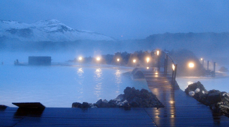 Blue Lagoon In Reykjanes Peninsula Lonely Planet