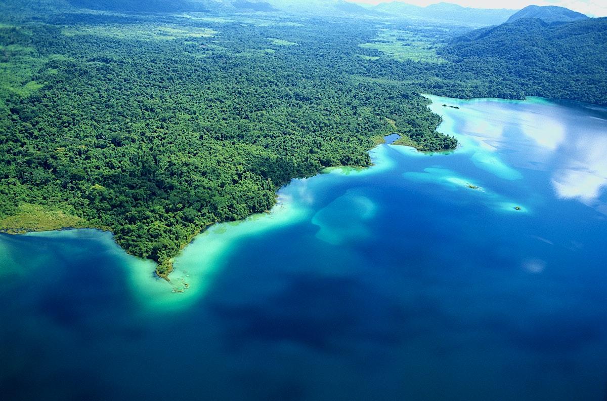 Resultado de imagen para Laguna de Miramar
