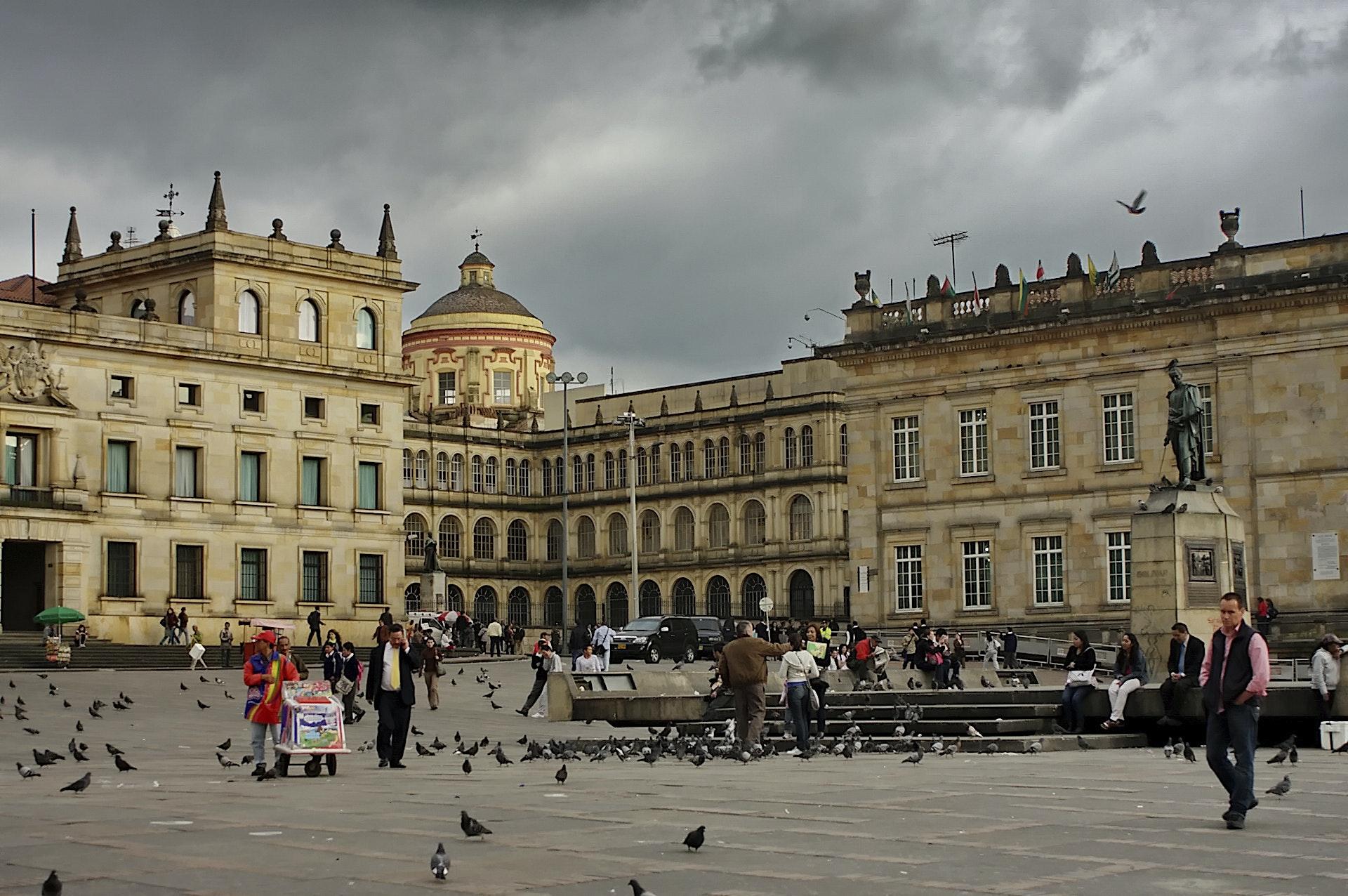 Bogot 225 Travel Lonely Planet