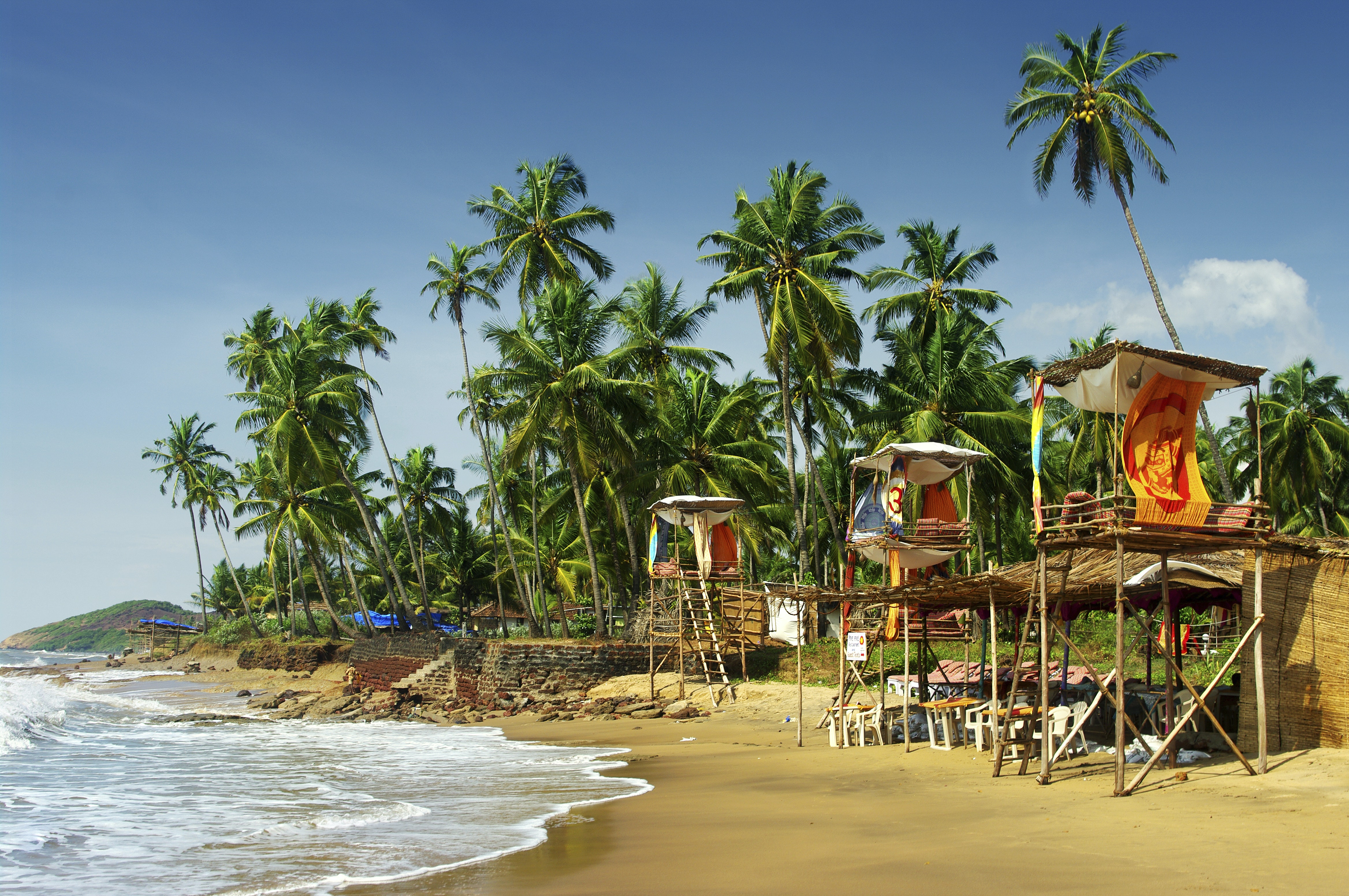 Goa BEST PLACE FOR FUN