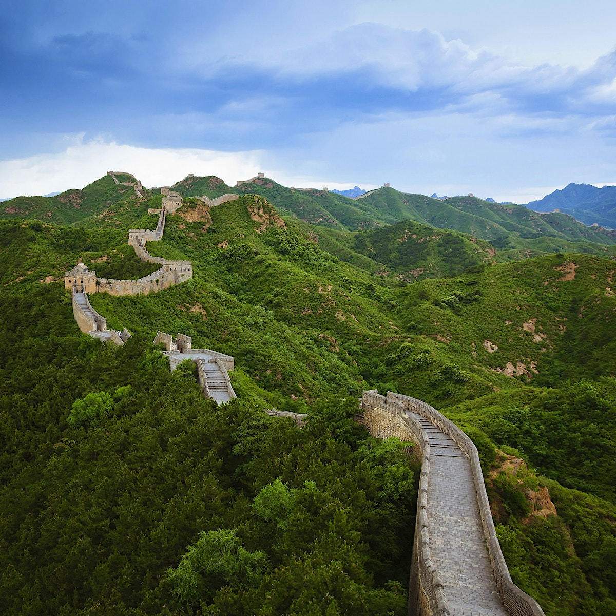 The Great Wall travel | China - Lonely Planet