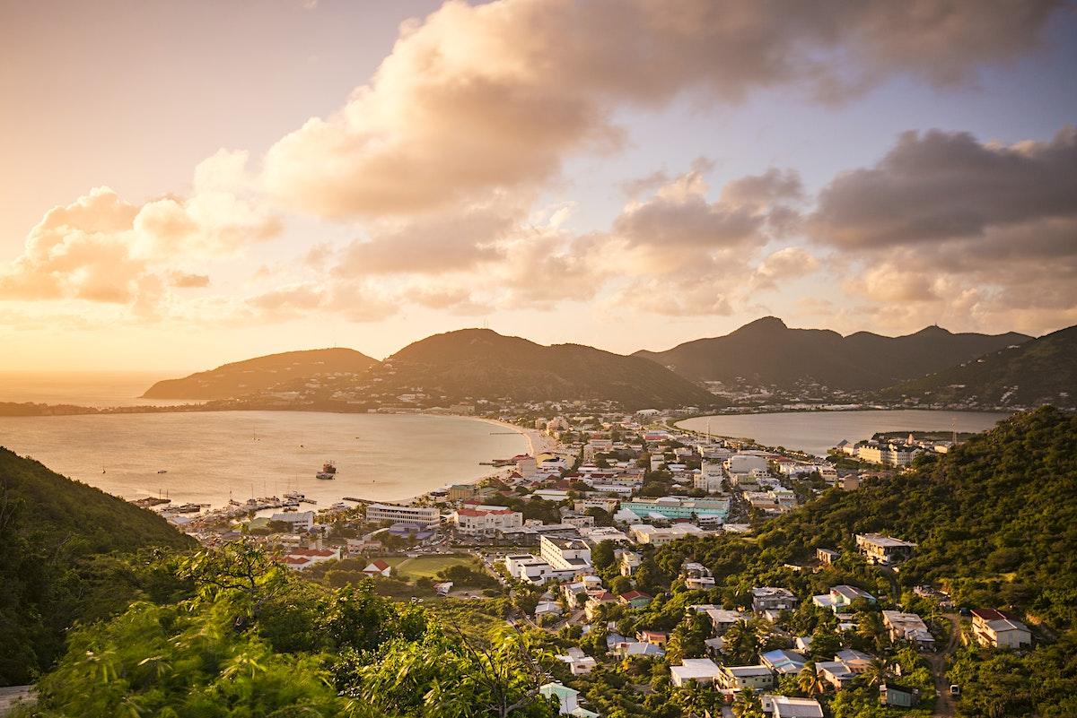 Explore The Beauty Of Caribbean: Sint Maarten Travel