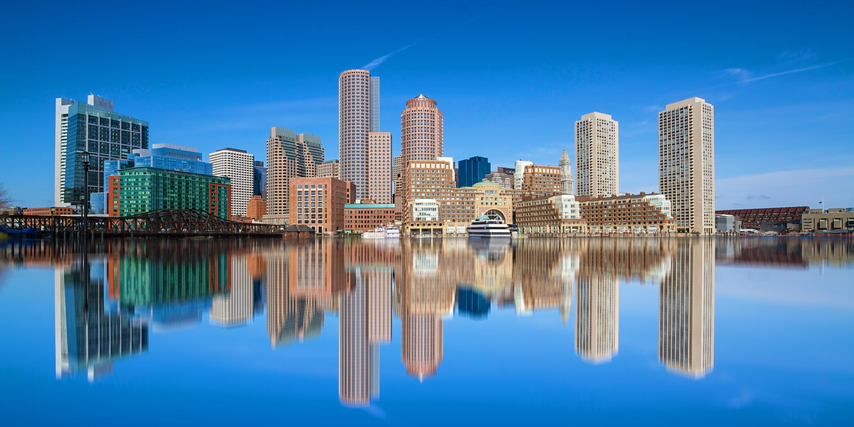 boston travel lonely planet