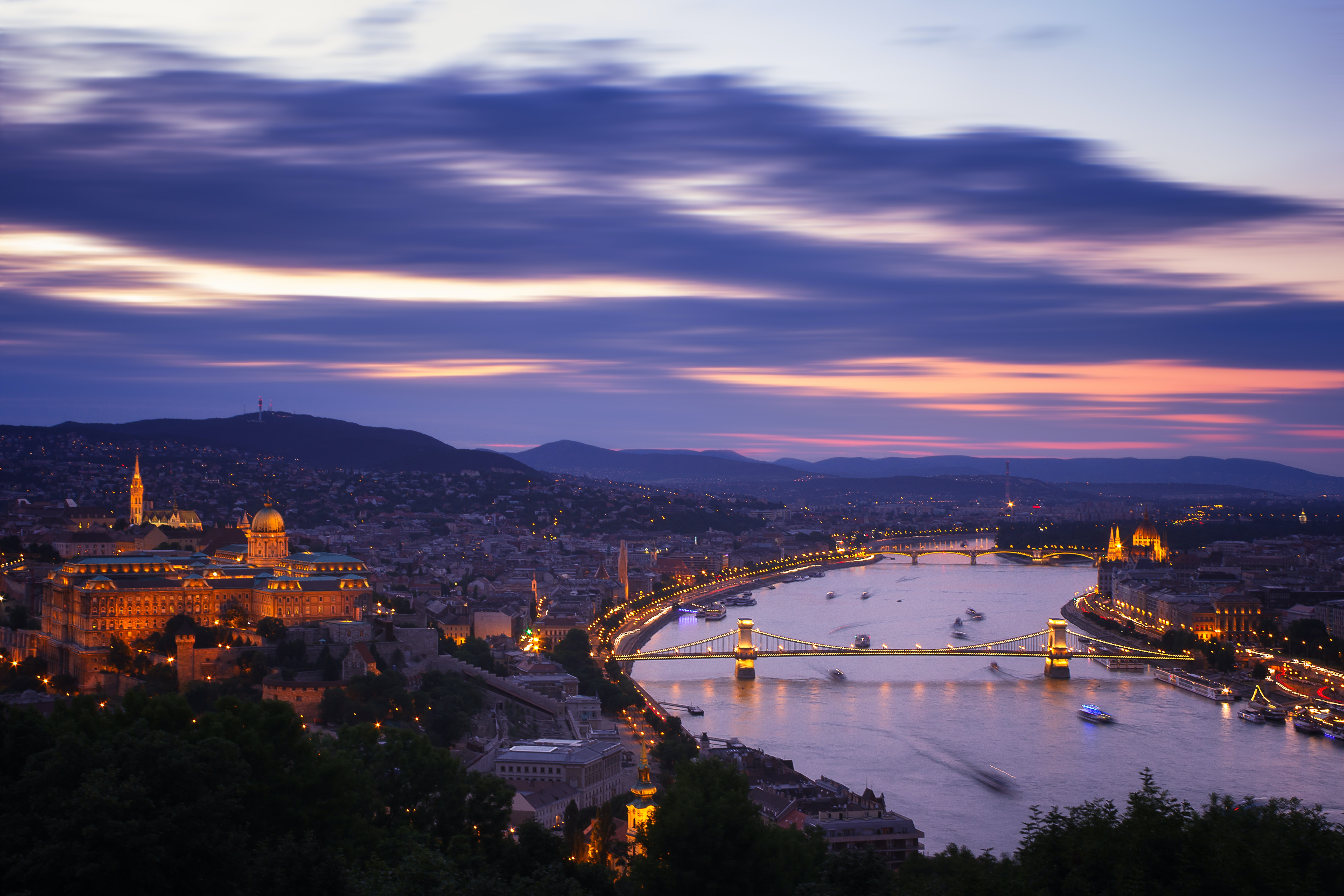 Budapest Travel Lonely Planet