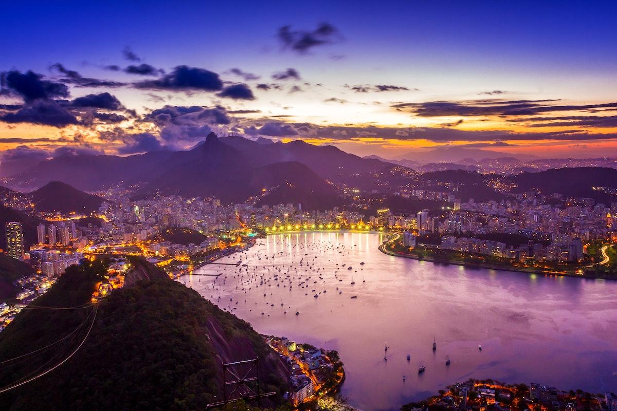 Rio de Janeiro Wallpapers Images Photos Pictures Backgrounds