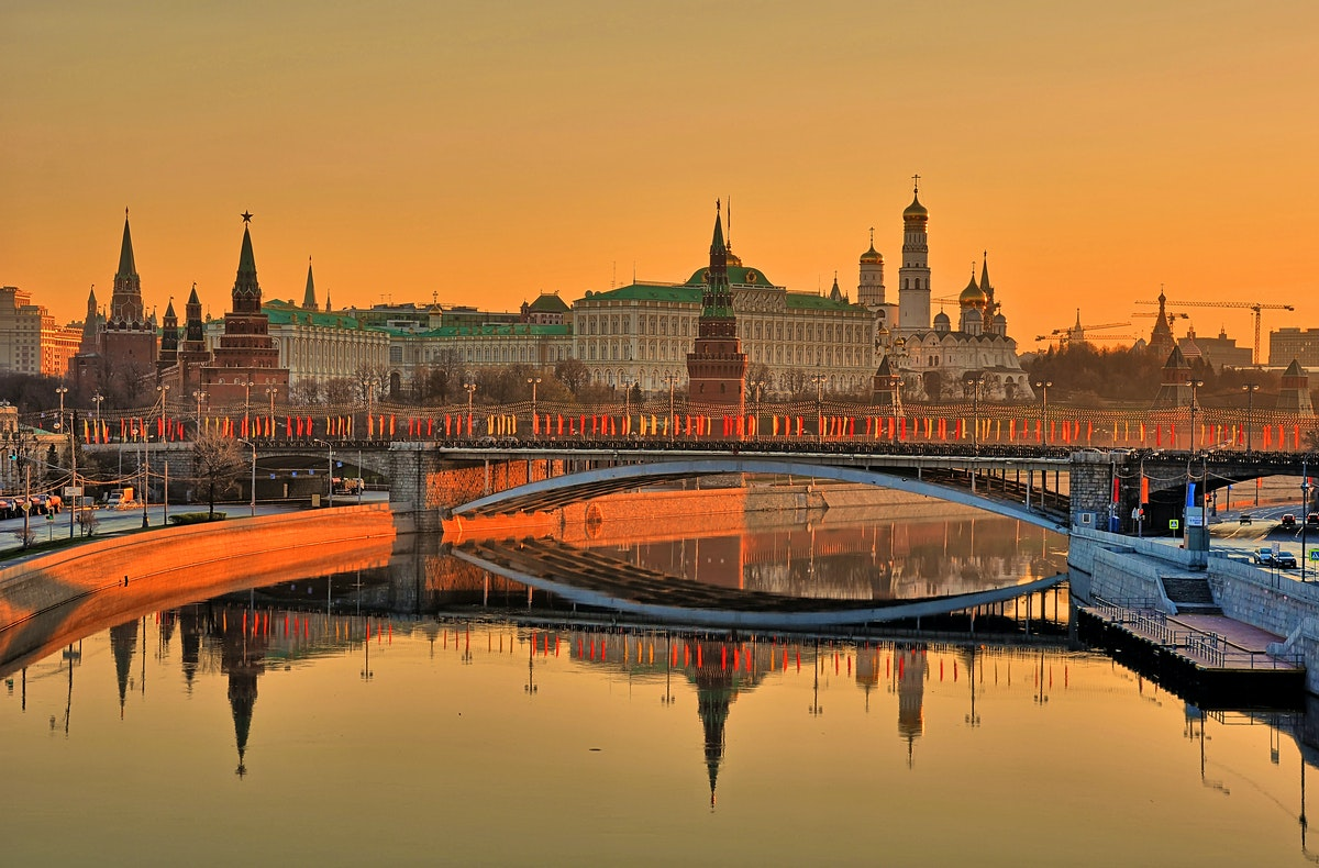Moscow travel | Russia - Lonely Planet