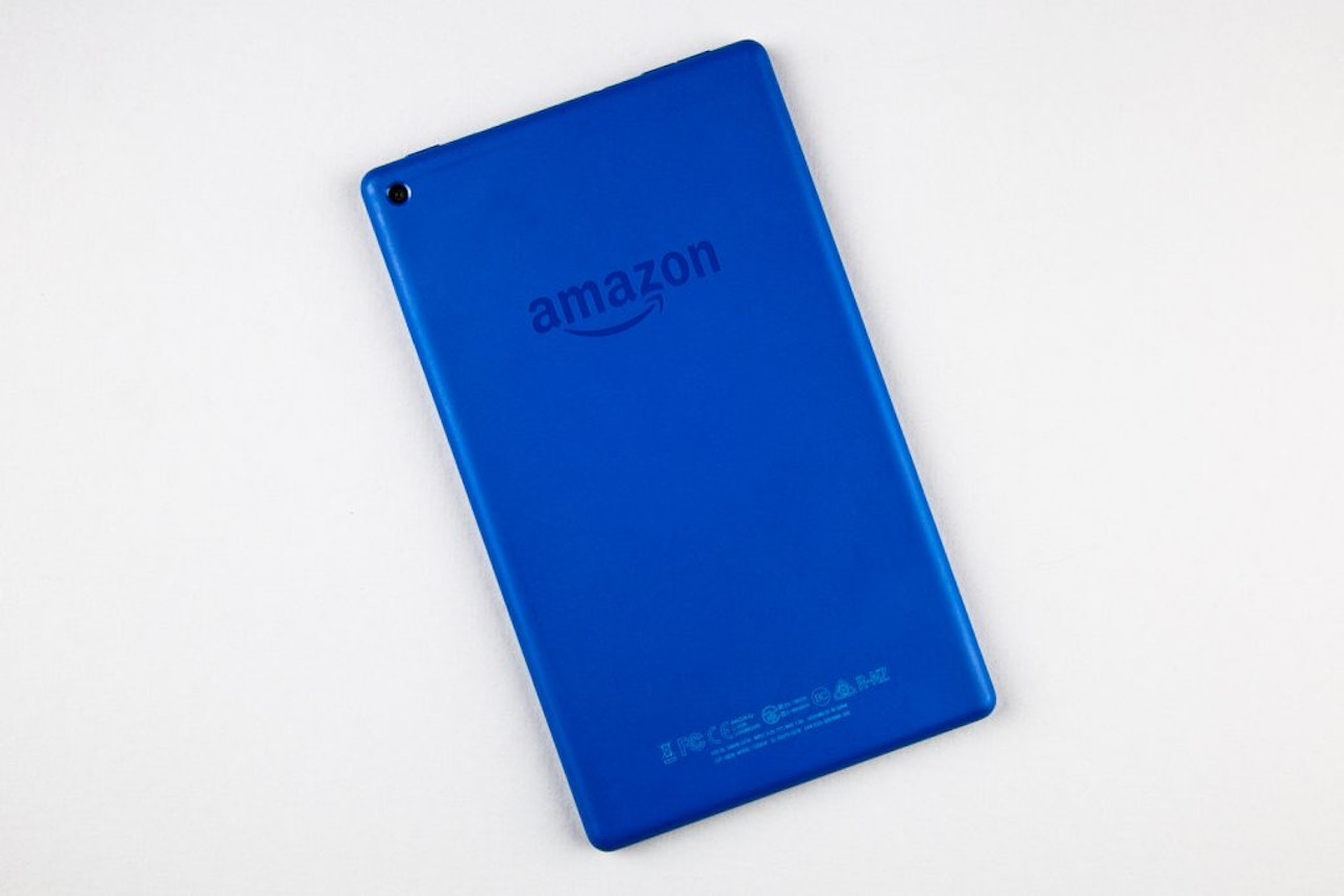 Review: Amazon Fire HD 8 (2018) tablet – Lonely Planet's