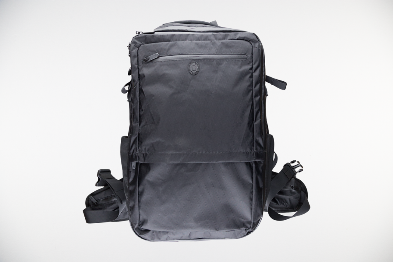 16c622731 Review: Tortuga Outbreaker Backpack – Lonely Planet's Guide to Gear